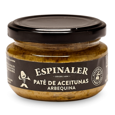 copy of Paté de Aceitunas...