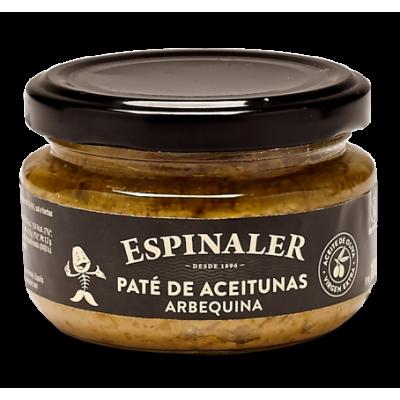 copy of Paté de Aceitunas...