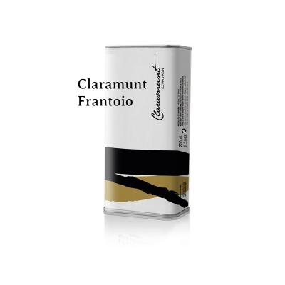 AOVE Claramunt Frantoio