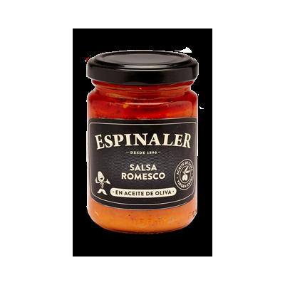 Romesco Espinaler